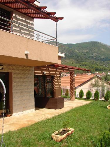 Villa Danilo