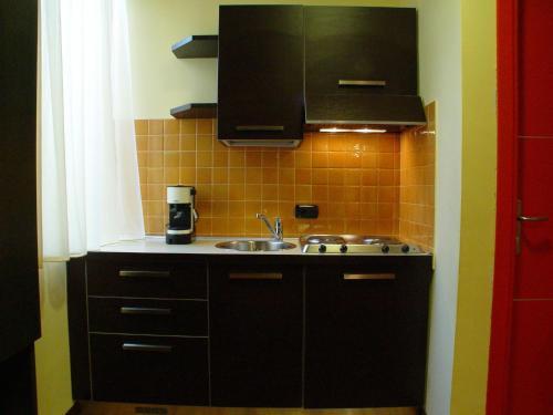 Appartamenti Iris
