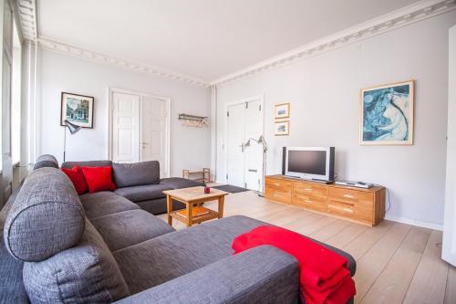 Skindergade Apartment II
