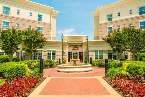 TownePlace Suites by Marriott Springfield