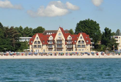 Strandhotel Grömitz