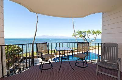 204 Kahana Reef Apartment