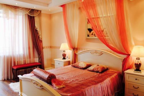 Apartments Moskva
