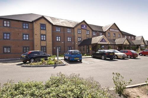 Premier Inn Dudley - Kingswinford