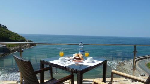 Hotel Itxas Gain Getaria