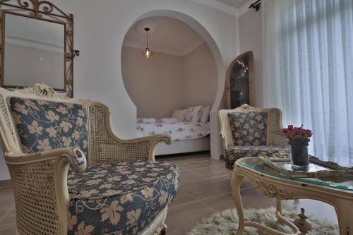 Cozy Villa Cappadocia