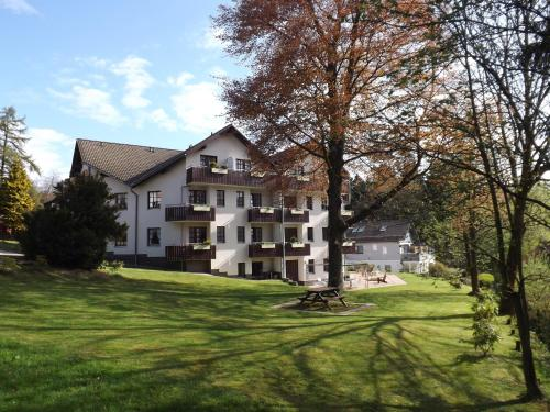 Residenz Bocksberg-Blick