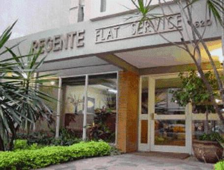 Regente Flat Hotel