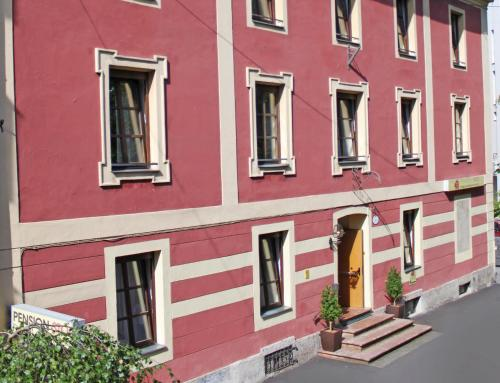Pension Stoi budget guesthouse