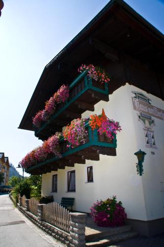 Pension Haus am Dorfplatz