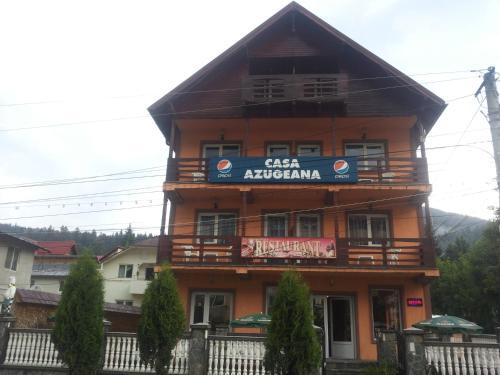 Casa Azugeana