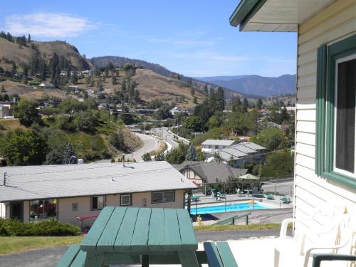 Pleasant View Motel