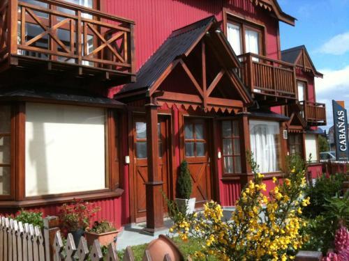 Cabañas Candelas de Ushuaia