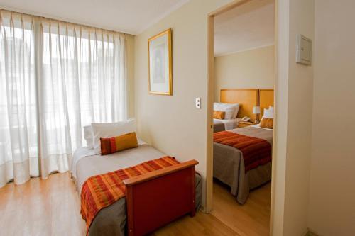 Apart Hotel RQ City Center