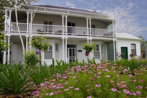 Willunga House