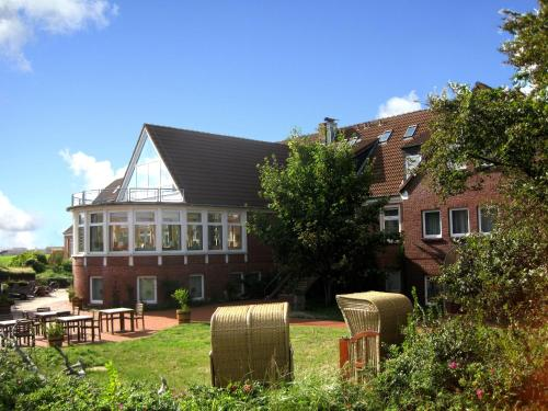 Naturhotel Baltrum