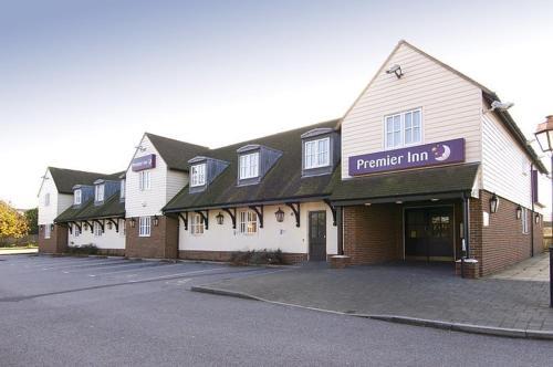 Premier Inn Gravesend - A2/Singlewell
