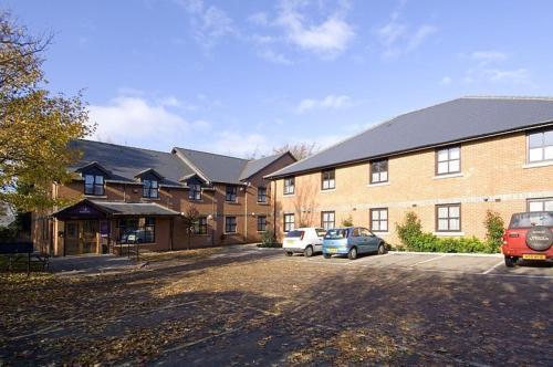 Premier Inn Gravesend Central