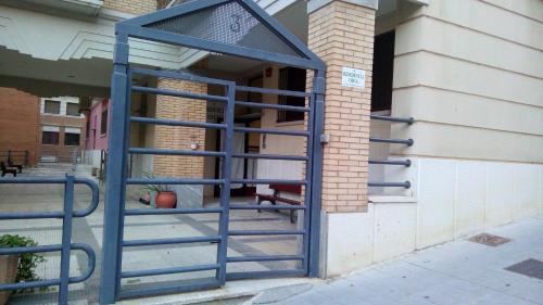 Residencia De Estudiantes Osca