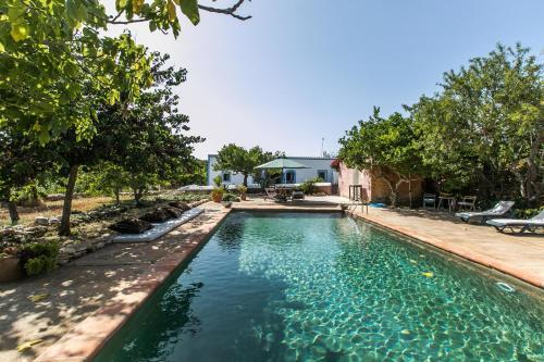 Casa Corazon Ibiza