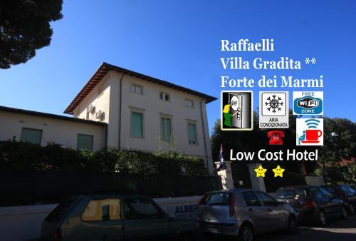 Albergo Villa Gradita