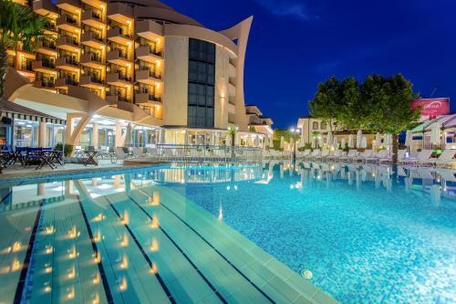 Fiesta M Hotel - All Inclusive