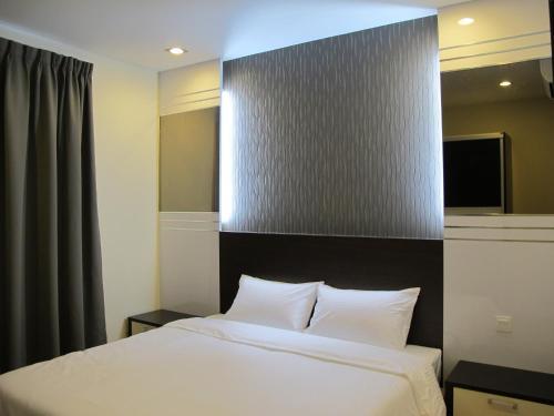 Borneo Holiday Homes Serviced Apartment @ 1Borneo Tower B