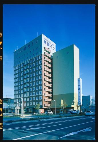 Toyoko Inn Chiba Minato Ekimae