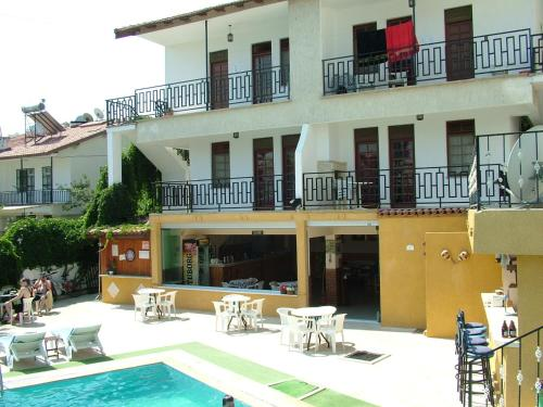 Gultepe Apartments