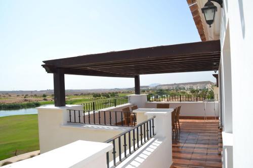 Hacienda Riquelme - Penthouses