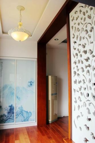Meisu Seaview Holiday Home
