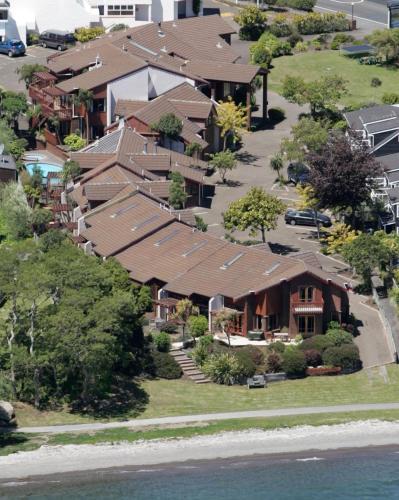 Comfort Inn Cascades