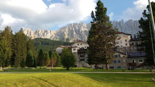 Residence Grand Hotel Carezza