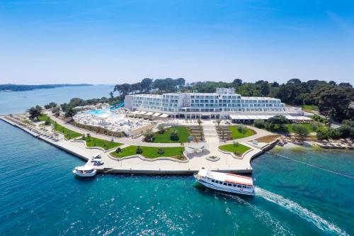 Valamar Isabella Hotel