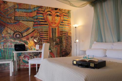 Garibaldi 18 - Rooms And Suite