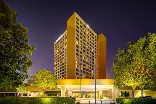 DoubleTree by Hilton Anaheim/Orange County
