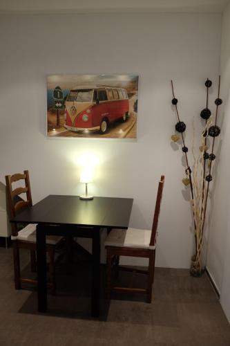 Limmat Valley Studio Apartment