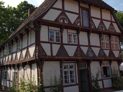 Klosterkrug Apartments