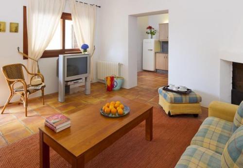 Five-Bedroom Holiday home in Santa Eulalia del Río