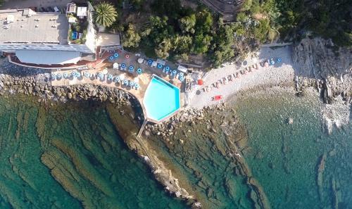 Hotel Le Rocce Del Capo
