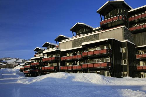 Bergo Hotel - Scandic Partner