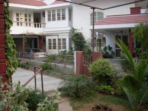 Colonel's Homestead Jaipur