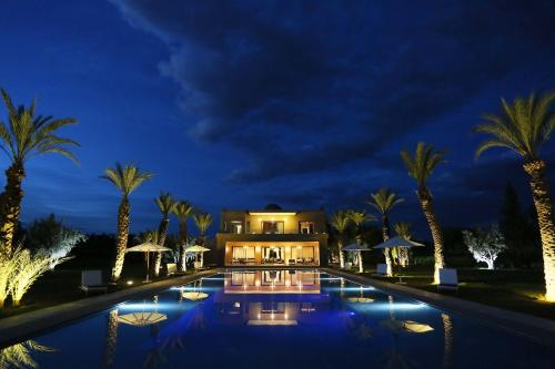 Adnaa Villa By Sejour Maroc