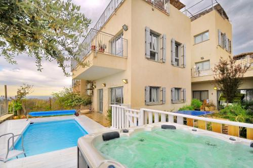 Villa Everest Israel