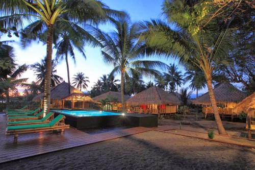 Rinjani Beach Eco Resort