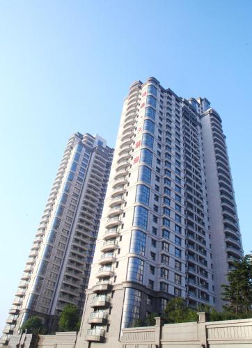 Qingdao Fuying Gailo Home International Aparthotel