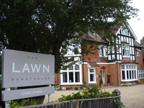 The Lawn Guest House