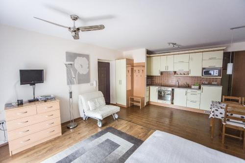 Atmoszféra Apartman