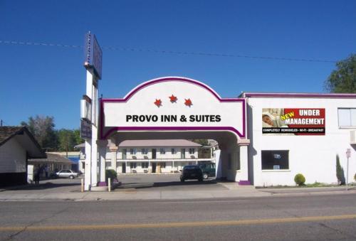 普羅沃套房汽車旅館