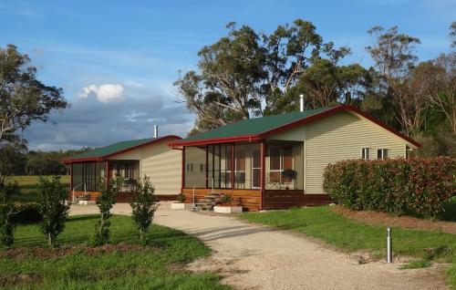 Maric Park Cottages